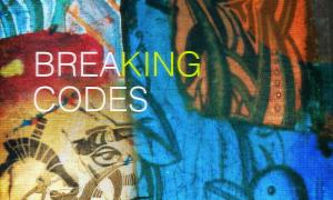Claire Reneé x Bagir-Ba - Breaking Codes - cover